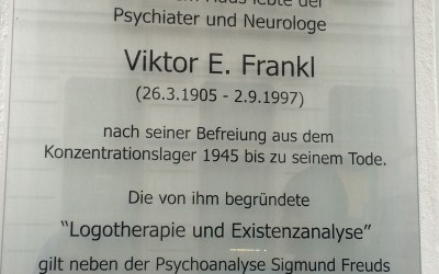 Viktor Frankl Museum – Wien Tag 2