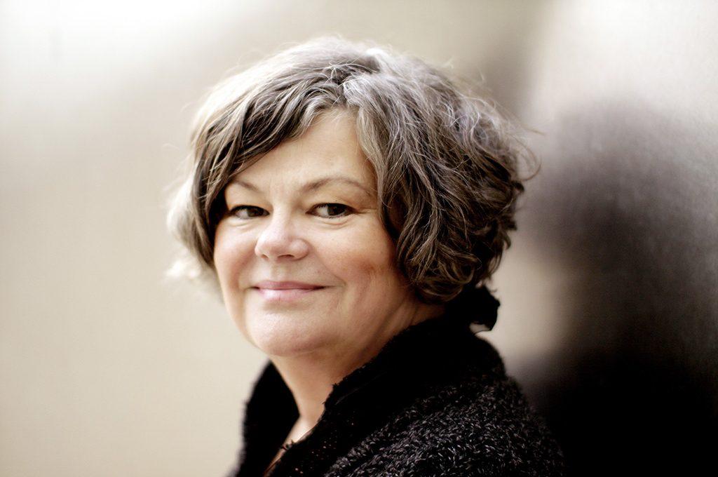 Ilse Biberti